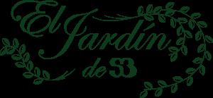 Logo Restaurante el Jardín Secreto de SB