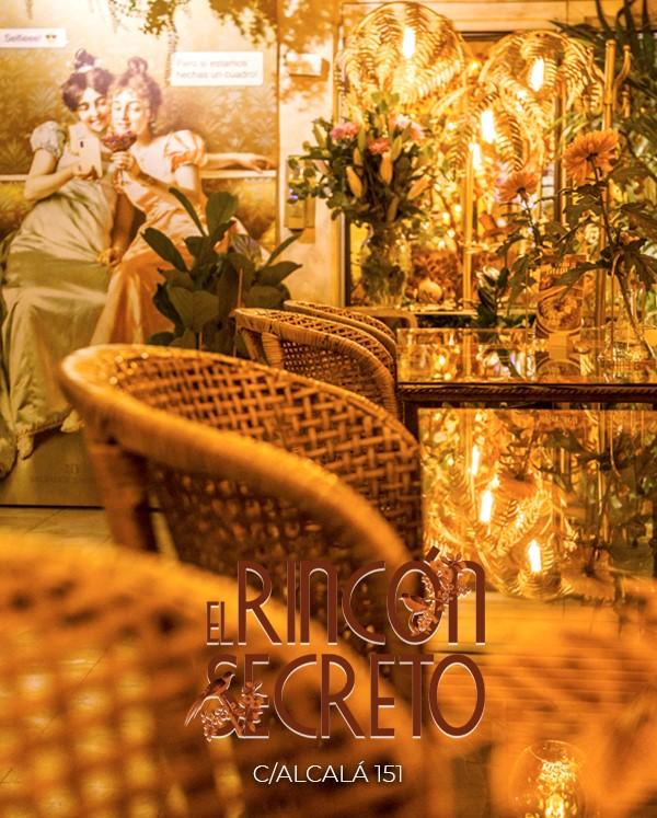 Restaurante Rincón Secreto de SB
